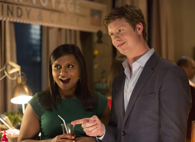 Cortney's Comedy Corner: The Mindy Project, The Michael J. Fox Show, Trophy Wife