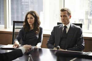 "Thoughts and Favorite Quotes from the Suits Season Three Summer Finale ""Stay"""
