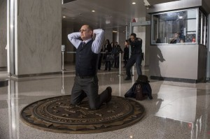 Fall TV Preview 2013: NBC's The Blacklist [PHOTOS and VIDEO + Megan Boone Interview]