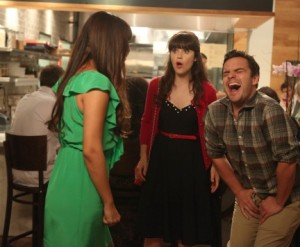 """New Girl Preview: """"Double Date"""" [VIDEO and PHOTOS]"""