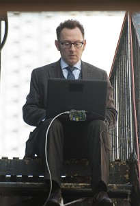 Quick Takes: Michael Emerson, Kevin Chapman and Greg Plageman Talk Person of Interest Season 3 [INTERVIEW]