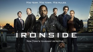 Fall TV Preview 2013: NBC's Ironside [VIDEO and PHOTOS]