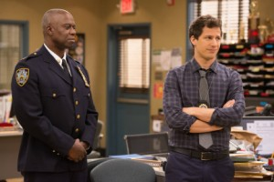 """What They Said: Favorite Quotes from Brooklyn Nine-Nine """"The Slump"""""""