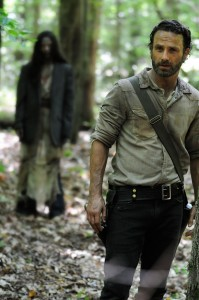 "The Walking Dead Season Four Premiere Preview: ""30 Days Without an Accident"" [PHOTOS and VIDEO]"