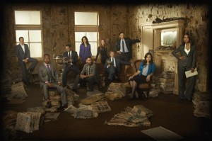 Scandal: 10 Reasons I'm Thankful for this Show