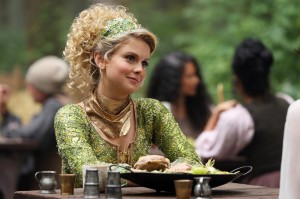 "Three Moments of Goodness from Once Upon a Time ""Quite a Common Fairy"""