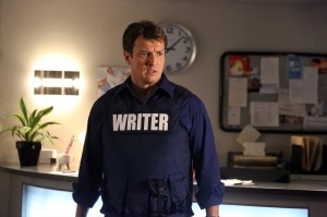 "What They Said: Favorite Quotes from Castle ""Number One Fan"""