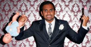 TV Goodness Q&A: Aziz Ansari Talks About His Netflix Comedy Special Buried Alive [INTERVIEW]