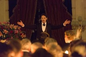 """Dracula """"The Blood is the Life"""""""