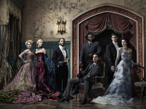 TV Goodness Q&A: Dracula Producers Discuss the Series [INTERVIEW]