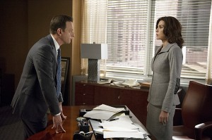 "The Good Wife Preview: What You Need to Know About ""Hitting the Fan"" [VIDEO]"