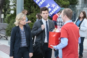 "What They Said: Favorite Quotes from Parks and Rec ""Gin It Up!"""