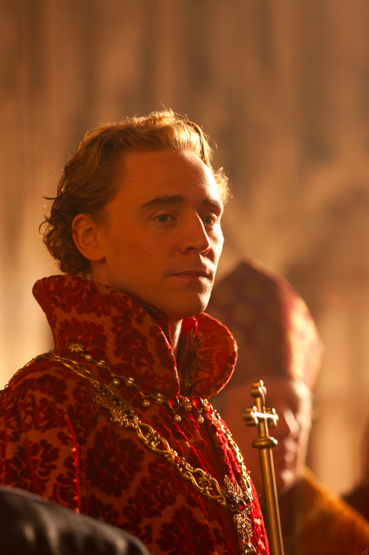 prince hal in shakespeares henriad essay The first reference made in shakespeare's second henriad to the man who would become king henry v comes near the end prince hal uses food language to refer to.
