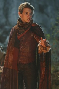 "Three Moments of Goodness from Once Upon A Time ""Nasty Habits"""