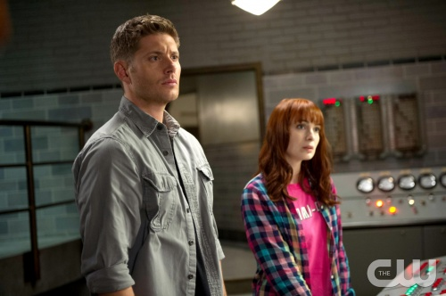 What They Said Favorite Quotes From Supernatural Slumber Party