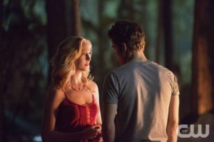 "What They Said: Favorite Quotes from The Vampire Diaries ""For Whom the Bell Tolls"""