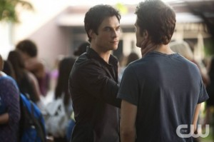 "What They Said: Favorite Quotes from The Vampire Diaries ""True Lies"""