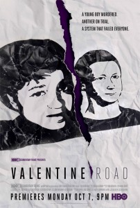 HBO Documentary Preview: Valentine Road [VIDEO]