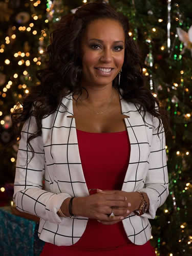 Lifetime Movie Preview: The Twelve Trees of Christmas [VIDEO and ...