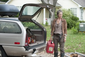"The Walking Dead Conversations: Rick Exiles Carol, ""Indifference"""