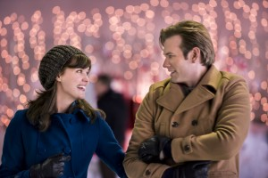 Hallmark Channel Movie Preview: Fir Crazy [VIDEOS and PHOTOS]