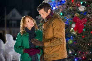 Programming Alert: Lifetime and Hallmark Channel Kick Off the Holidays [VIDEO]