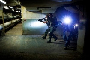 Marshal Law: Texas Series Premiere Preview [PHOTOS, VIDEO and INTERVIEW]