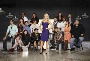 TV Goodness Teaser: Syfy's Face Off Season 6