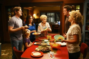 Cortney's Comedy Corner: Top 3 Moments of the Week [Raising Hope, The Crazy Ones, Modern Family]