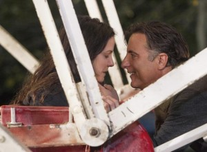 Hallmark Hall of Fame Movie Preview: Christmas in Conway [VIDEO and PHOTOS]