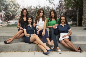 Devious Maids: 10 Reasons I'm Thankful for this Show