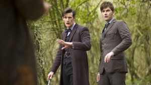 Doctor Who: 10 Reasons I'm Thankful for this Show