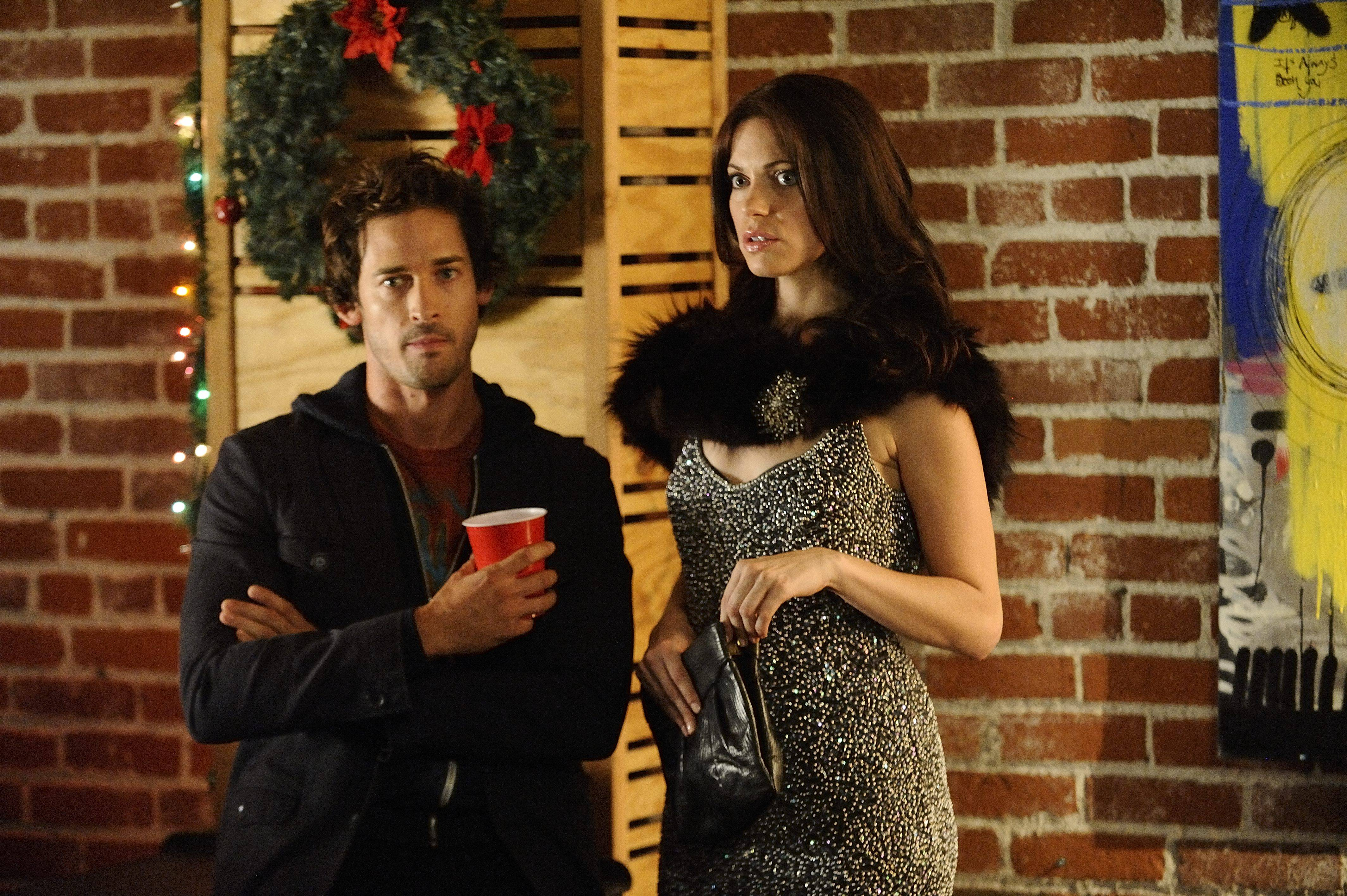 Kristins Christmas Past.Lifetime Movie Preview Kristin S Christmas Past Video And