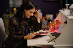 Lifetime Movie Preview: Kristin's Christmas Past [VIDEO and PHOTOS]