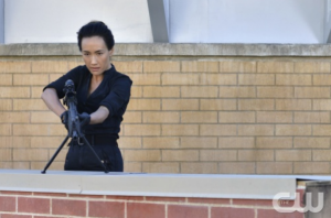 "Nikita Preview: ""Dead or Alive"" [VIDEO and PHOTOS]"