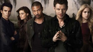 TV Goodness Reports: What's on the Agenda for CW's The Originals  [INTERVIEW with EPs Julie Plec and Michael Narducci]