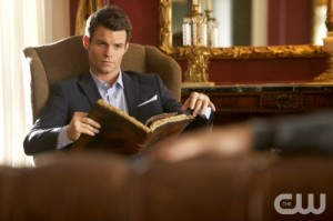 "Moment of Goodness: It's all About Elijah, The Originals ""Fruit of the Poisoned Tree"""