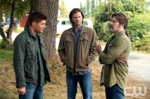 "Supernatural ""Bad Boys"""