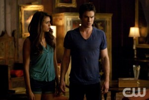 "What They Said: Favorite Quotes from The Vampire Diaries ""Handle with Care"""