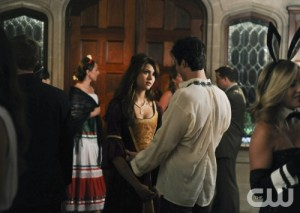 "What They Said: Favorite Quotes from The Vampire Diaries ""Monster's Ball"""
