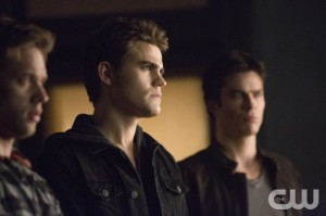 "What They Said: Favorite Quotes from The Vampire Diaries ""Fifty Shades of Grayson"""