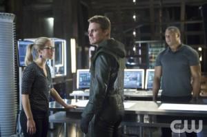 Hiatus Helper: The Arrow EPs talk the Mid-Season Finale and Beyond [INTERVIEW]