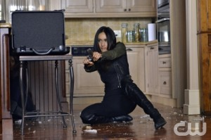 "Nikita Series Finale Preview: ""Canceled"" [VIDEO and PHOTOS]"