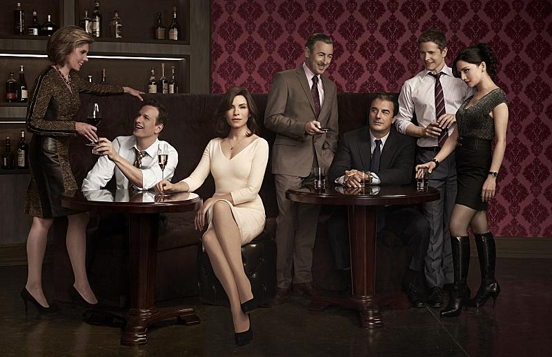 Tina's Top Ten TV Shows of 2013