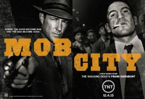 TV Goodness Reports: The Characters of TNT's Mob City [PHOTOS/VIDEO/INTERVIEWS]