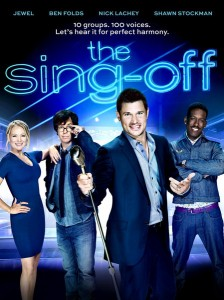 The Sing-Off Season Four Premiere Preview: What You Need to Know [INTERVIEW]