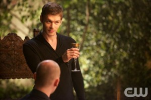 """Klaus the King, The Originals """"Reigning Pain in New Orleans"""""""