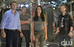 "Nikita Preview: ""Pay-Off"" [VIDEO and PHOTOS]"