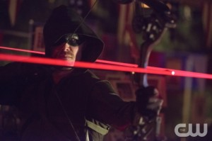 "Arrow Conversations: Oliver vs Felicity, ""Blast Radius"""