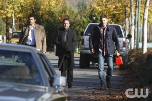 "Supernatural Preview: Thoughts on ""Road Trip"" and 6 Reasons to Watch ""First Born"" [VIDEO]"